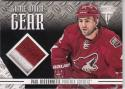 2012-13 Panini Titanium #PB Paul Bissonnette NM Near Mint MEM 5/50