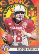 2001 Pacific Crown Royale Pro Bowl Honors #5 Peyton Manning NM Near Mint 442/850