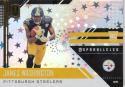 2018 Panini Unparalleled Astral #224 James Washington RC Rookie 58/200