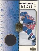 1999 Upper Deck Game Used Puck #P2 Wayne Gretzky MEM