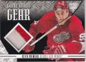 2012-13 Panini Titanium Game Worn Gear #KP Keith Primeau MEM 1/50