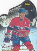 2000-01 Topps Stanley Cup Heroes #LR Larry Robinson