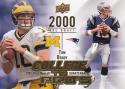 2009 Upper Deck College To Pro #TB Tom Brady