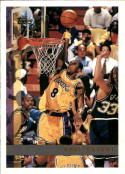 1997-98 Topps #171 Kobe Bryant NM Near Mint