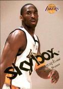 2003-04 SkyBox Autographics #2 Kobe Bryant NM Near Mint
