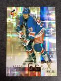 1999-00 Upper Deck HoloGrFx Gretzky GrFx Ausome #GG7 Wayne Gretzky NM Near Mint