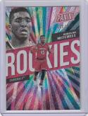2018 Panini The National Rookies #105 Donovan Mitchell RC Rookie 68/399
