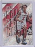 2018 Panini The National #P13 Zhaire Smith 128/199