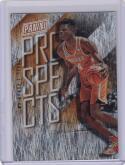2018 Panini The National Prospects #P8 Mo Bamba 8/99