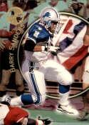 1997 Topps Stadium Club Members Only 55 #40 Barry Sanders NM