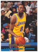 Kobe Bryant 96-97 Stadium Club Rookies 1 RC